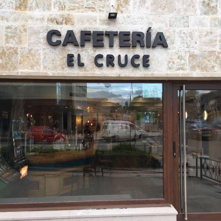 Cafetería – Restaurante El Cruce – Ciudad Rodrigo