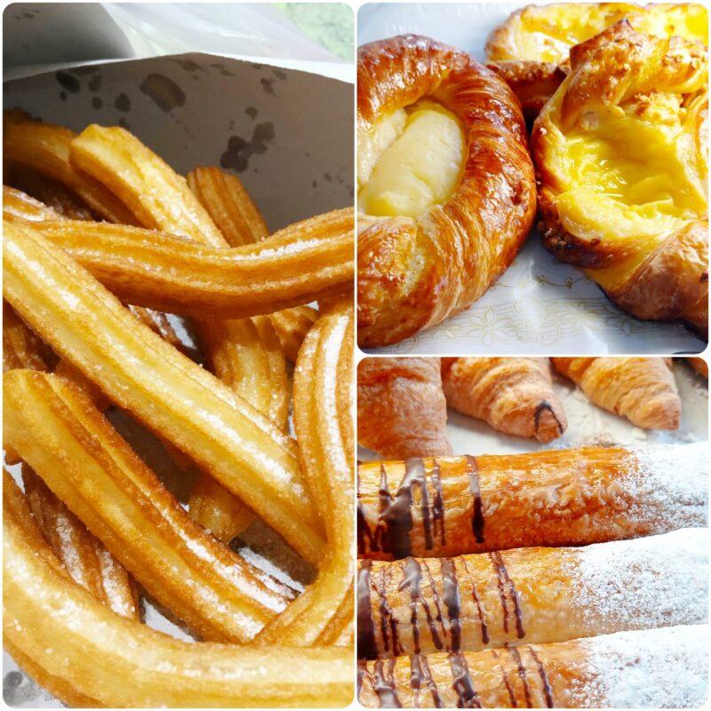 ¿Qué desayunamos hoy?