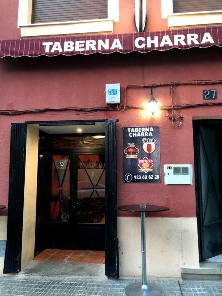 La Taberna Charra