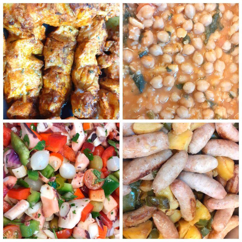 Comida casera 100% – CocinArte Ciudad Rodrigo