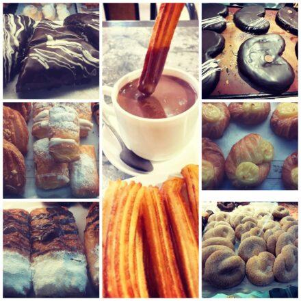Desayunos de domingo