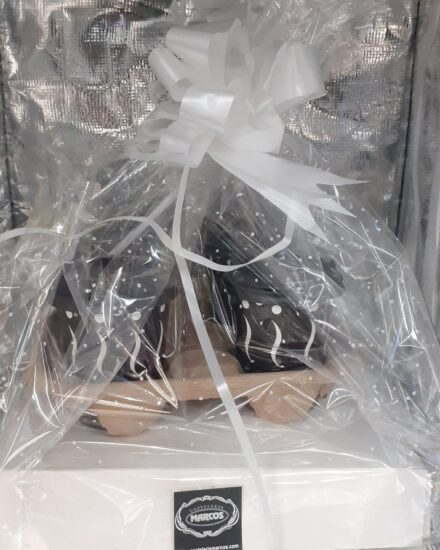 Desayunos sorpresa San Valentín – Pastelería Marcos