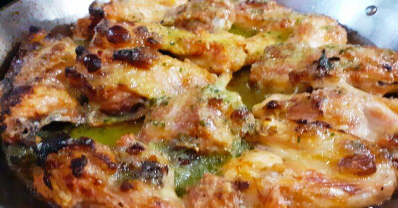 Pollo a la brasa – La Cocina de Jose