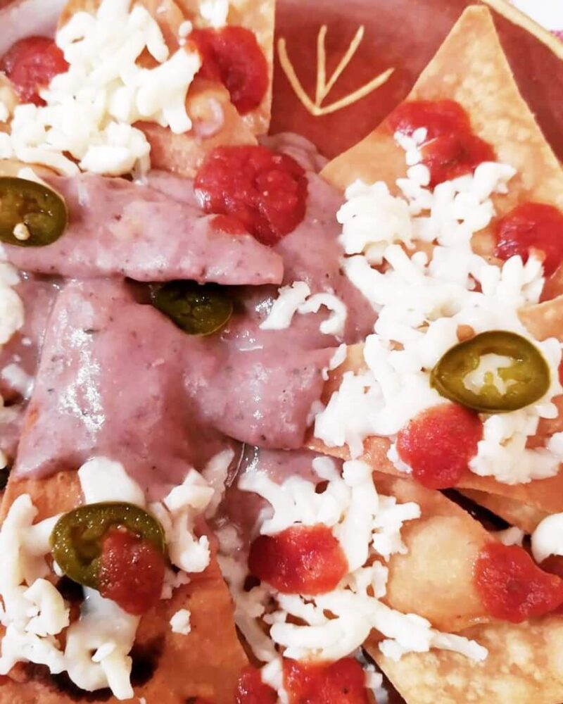 Cena Mexicana – Restaurante Pizzería Famiglia