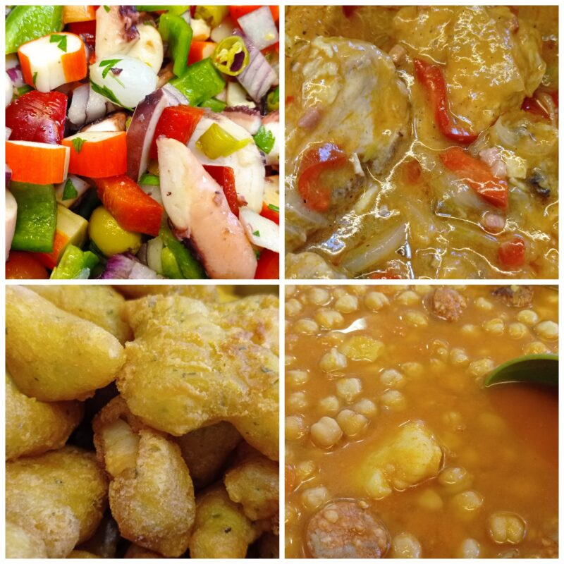 ¿Qué os apetece comer hoy?