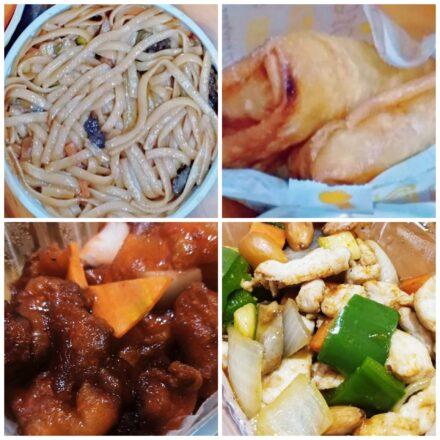 Nos encanta la comida china