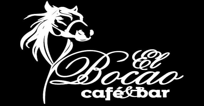 BAR&CAFÉ EL BOCAO