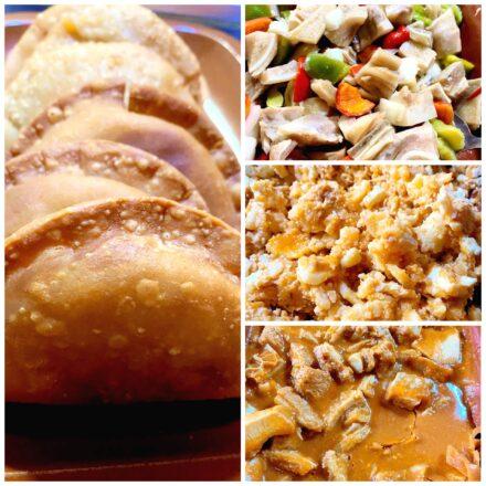 Hoy comemos de raciones y pinchos – Bar&Café El Bocao