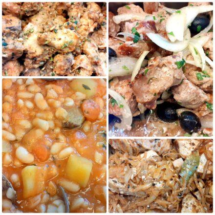 Comida casera…de CocinArte a tu mesa