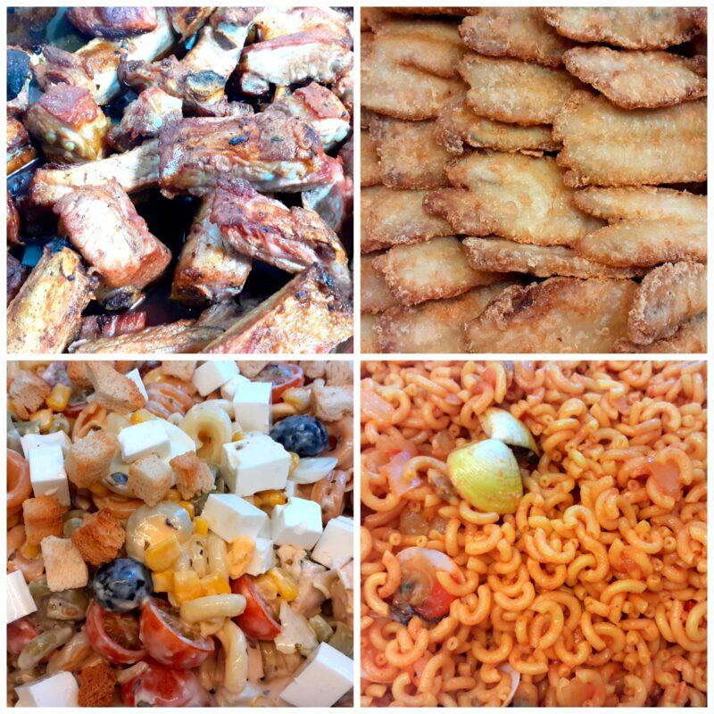 ¿Pereza o sin tiempo de cocinar? – CocinArte Ciudad Rodrigo