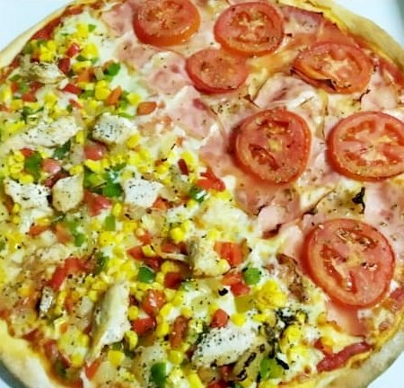 ¡Noche de Pizza!