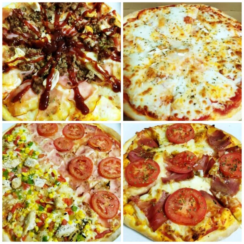 ¡Hoy toca pizza! – Pizzería Famiglia