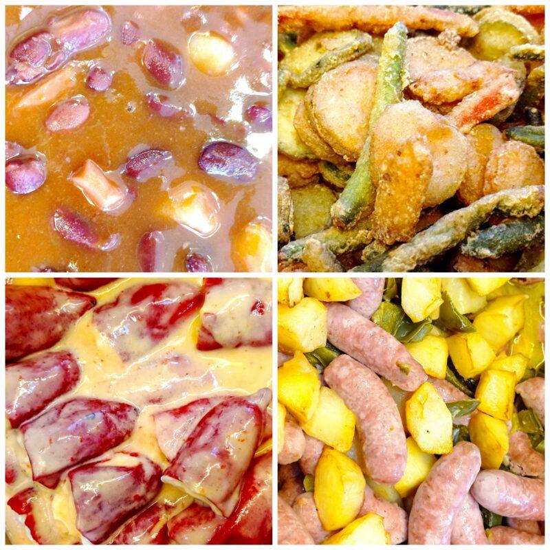 Platos caseros… ¡De CocinArte a tu mesa!