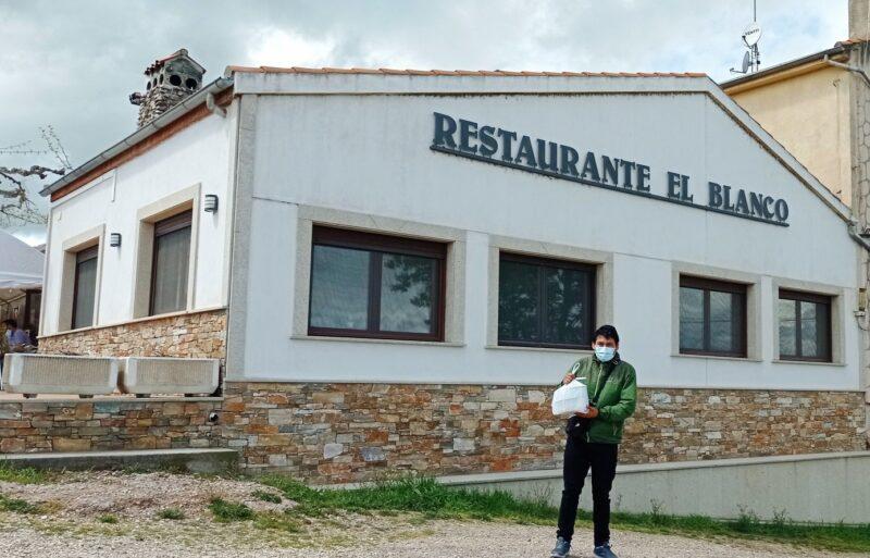 Restaurante El Blanco