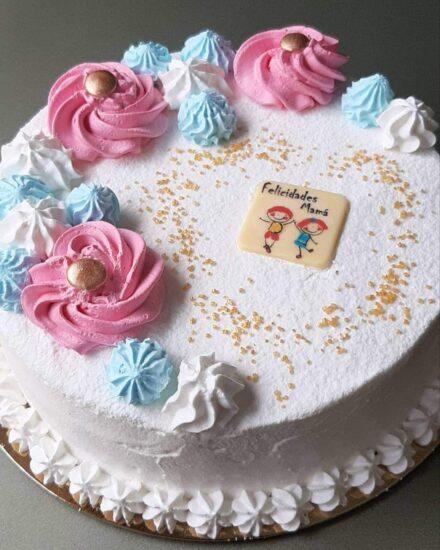 Tarta especial Día de la Madre – Pastelería Marcos