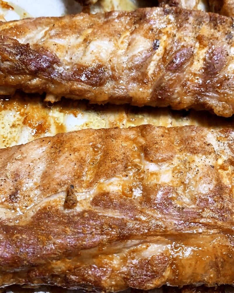 ¡Qué buena pinta! – Menú CocinArte Ciudad Rodrigo a domicilio