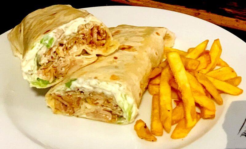 Esta noche… ¡Cena turca! – La Taberna Charra
