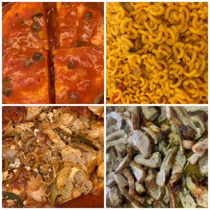 ¿Sin comida hecha? ¡Nosotros te la llevamos! – CocinArte
